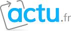 Logo Actu.fr