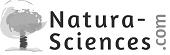 Logo Nature Sciences noir et blanc