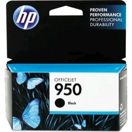 HP 950 Noir - CN049AE - Cartouche jet d'encre d'origine