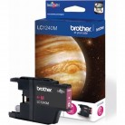 Brother LC1240M Magenta - Cartouche jet d'encre d'origine