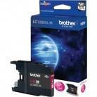 Brother LC1280XL M Magenta - Cartouche jet d'encre d'origine