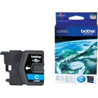 Brother LC985C Cyan - Cartouche jet d'encre d'origine