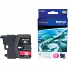 Brother LC985M Magenta - Cartouche jet d'encre d'origine