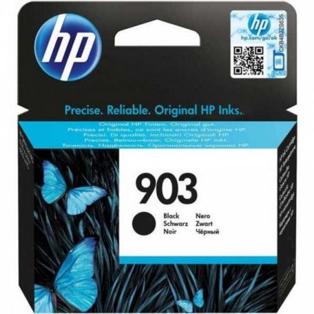 HP 903 Noir - T6L99AE - Cartouche jet d'encre d'origine