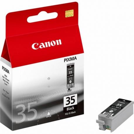Canon PGI 35 Noir - Cartouche jet d'encre d'origine