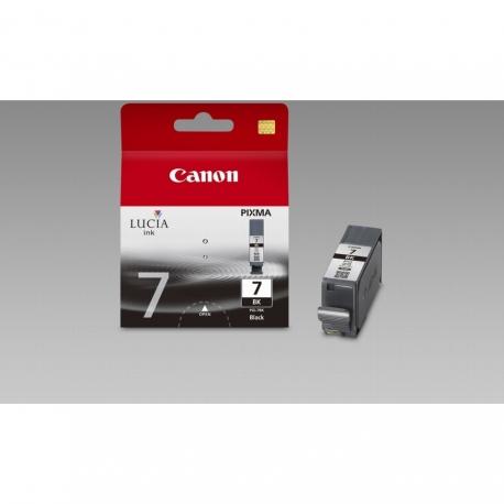 Canon PGI-7BK Noir - Cartouche jet d'encre d'origine