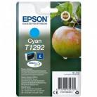 Epson T1292 Cyan Pomme - Cartouche jet d'encre d'origine