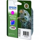 Epson T0793 Magenta Chouette - Cartouche jet d'encre d'origine