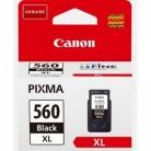 Canon PG-560XL Noir - Cartouche jet d'encre d'origine