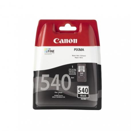 Canon PG-540 Noir - Cartouche jet d'encre d'origine