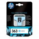 HP N°363 Cyan clair - C8774EE - Cartouche jet d'encre d'origine