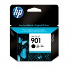 HP N°901 Noir - CC653AE - Cartouche jet d'encre d'origine