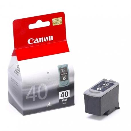 Canon PG-40 Noir - Cartouche jet d'encre d'origine