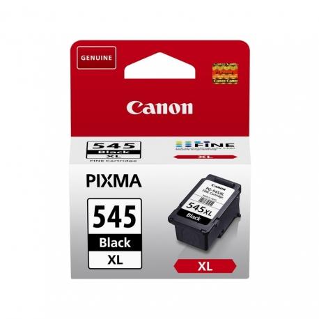Canon PG-545XL Noir - Cartouche jet d'encre d'origine