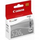 Canon CLI-526GY Gris - Cartouche jet d'encre d'origine