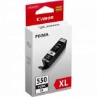 Canon PGI-550PGBK XL Noir - Cartouche jet d'encre d'origine