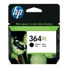 HP N°364XL Noir - CN684EE - Cartouche jet d'encre d'origine